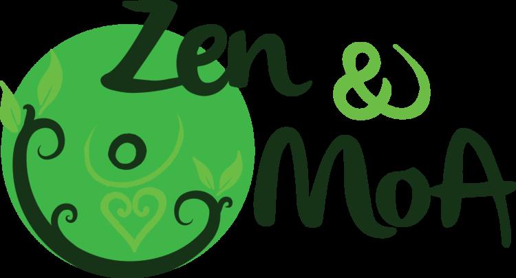 Zen & moa