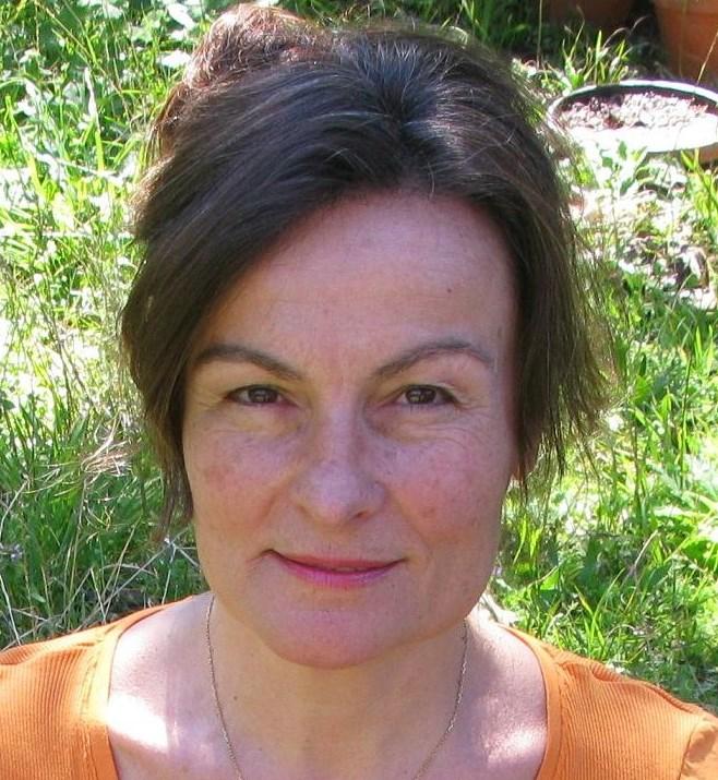 Arianne Abellaneda