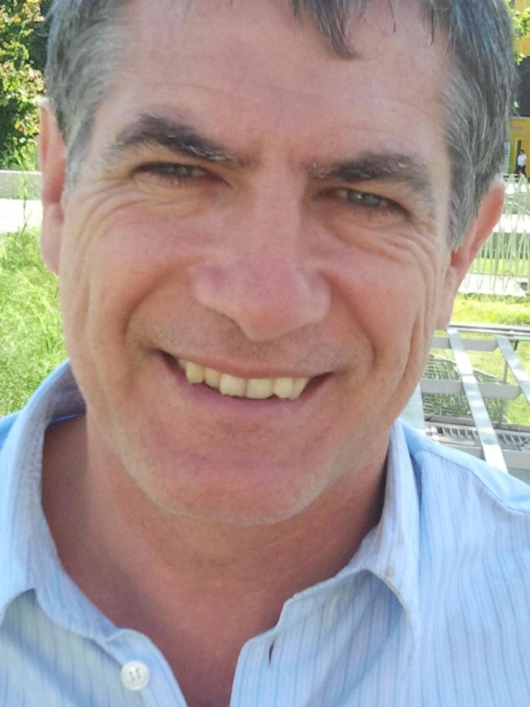 Christophe Roman